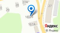 Компания Гандзсар на карте