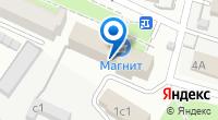 Компания Эконорм на карте