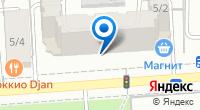 Компания Мебельная компания МКК на карте