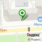 Местоположение компании Автоматика-Сервис