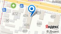 Компания кредитный потребительский кооператирусский капитал на карте