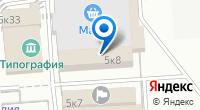 Компания РосАгроТрейд на карте