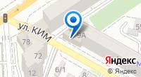 Компания Клиника Космет на карте