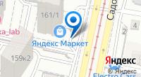 Компания Макси-Крайт на карте