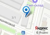 Сумитек Интернейшнл на карте