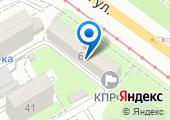 Общественная приемная депутата городской Думы Вальтера С.В на карте