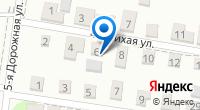 Компания Transferyug на карте