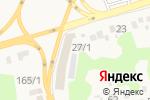 Схема проезда до компании Оптово-розничная компания в Новотитаровской