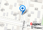 101sauna.ru на карте