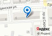 Детская библиотека им. С.Я. Маршака на карте
