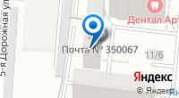Компания Ярмарка чудес на карте