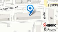 Компания Детская библиотека им. С.Я. Маршака на карте