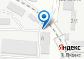 Проплекс на карте