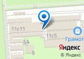 Посох путника на карте