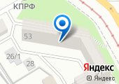 Следственный комитет Карасунского округа РФ по Краснодарскому краю на карте