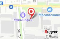 Схема проезда до компании Оптоэлектронные Системы в Краснодаре