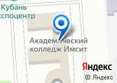 Сервис металл на карте