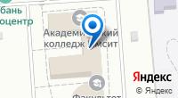 Компания Декорпанель.ру на карте