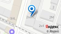 Компания ПУД.РА на карте