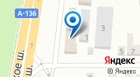 Компания Огнетекс на карте