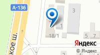 Компания Воротные системы на карте