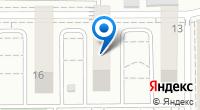 Компания Деловые документы на карте