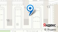 Компания Kengu.Ru на карте