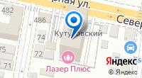 Компания Санкт-Петербургская школа красоты на карте