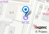 ИП Залозный А.С. на карте