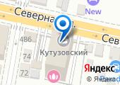 PSK на карте