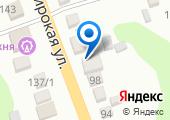 Магазин автозапчастей для Hyundai на карте