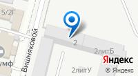 Компания Курорт-сервис на карте