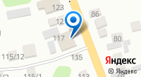 Компания Славсан на карте