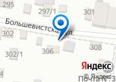 Общественная приемная депутата городской Думы Геращенко С.С. на карте