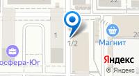 Компания Торгово-отделочная компания на карте