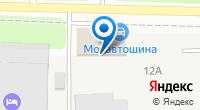 Компания Caparol центр на карте