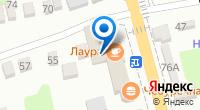 Компания Салют Кубани на карте