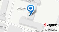 Компания Мегаполис на карте
