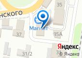 АвтоХата24 на карте