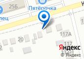 Краснодарский Механический Завод на карте