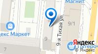 Компания BOVTUNOFF_CLUB на карте