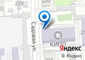 Российский государственный университет правосудия на карте