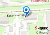 Общественная приемная депутата городской Думы Семёновой О.В. на карте
