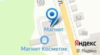 Компания Стиль на карте