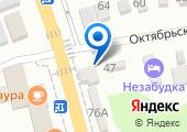 ИП Проценко И.М. на карте