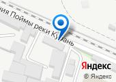 Ивент-Сервис на карте