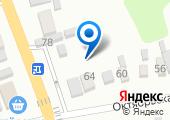 Ювелирная мастерская на Октябрьской (Новотитаровская) на карте
