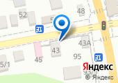 Магазин овощей и фруктов на ул. Ленина (Новотитаровская) на карте