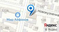 Компания Отдел по исполнению административного законодательства ОГИБДД на карте