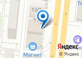 ЕВРОТЕКС на карте